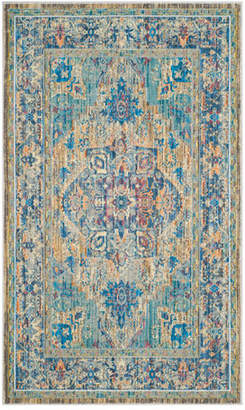 Safavieh Dawkins Power-Loomed Runner, 2'6 x 7'9""