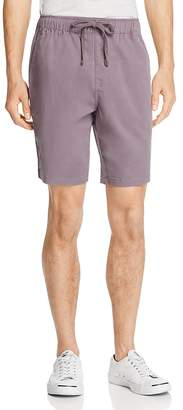 Katin Cotton Drawstring Shorts $53 thestylecure.com