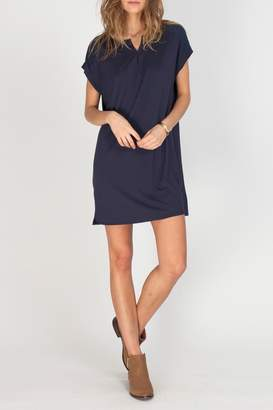Gentle Fawn Atlas T-Shirt Dress