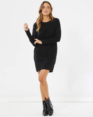 Lulu Jumper Dress