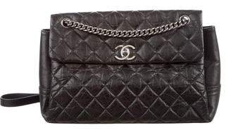 Chanel Lady Pearly Flap Bag