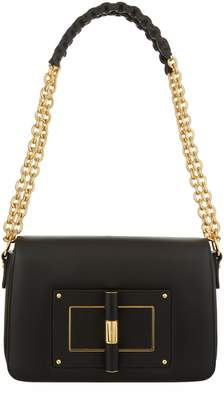 Tom Ford Medium Leather Natalia Shoulder Bag