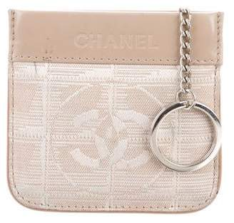 Chanel Travel Line Key Pouch