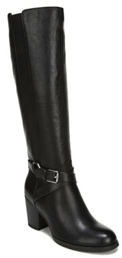 Naturalizer Soul Timber Wide Calf Boot