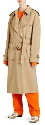 Burberry Westminister Trench Coat