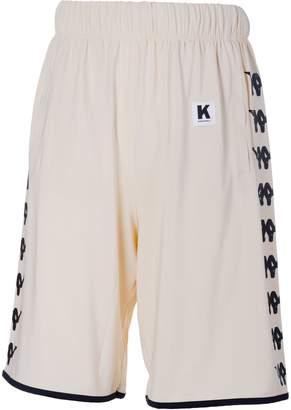 Kappa Branded Track Shorts