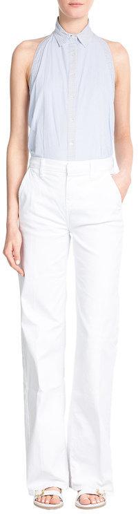 J BrandJ Brand High Rise Flared Jeans