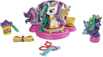 Play-Doh My Little Pony Canterlot Court Set