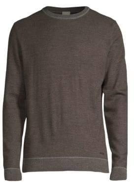 Bugatti Crewneck Sweater