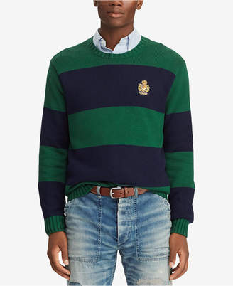 0be07c75d Mens Striped Sweaters - ShopStyle