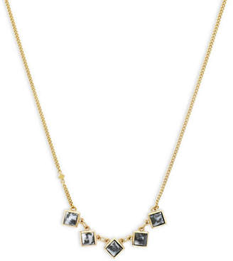 Cole Haan Summer Sunset Station Necklace