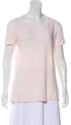 Current/Elliott Short Sleeve Top
