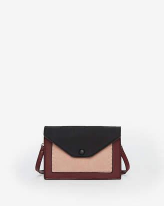 Express Melie Bianco Multicolor Vivian Crossbody Bag