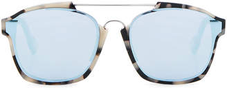 Christian Dior Abstract Sunglasses