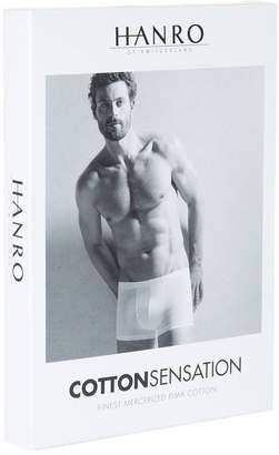 Hanro Cotton Sensation Trunk