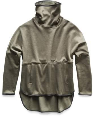 The North Face Cozy Slacker Poncho Top
