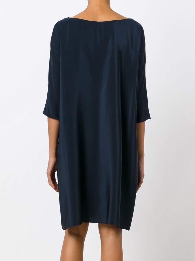 Aspesi short-sleeved dress