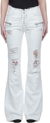 Taverniti So Ben Unravel Project Jeans