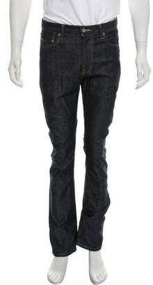 Neighborhood Five Pocket Slim Jeans