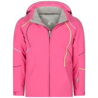 Spyder SpyderGirls Raspberry Pink Tresh Jacket