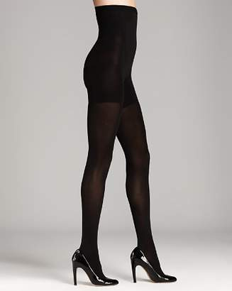 Spanx Tight End High-Waisted Full Length Tights