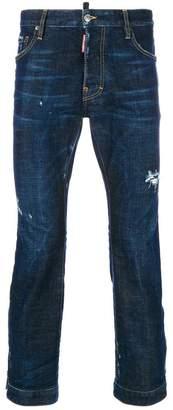 DSQUARED2 Biker Sky jeans