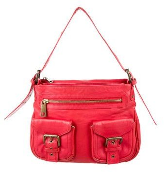 Marc Jacobs Marc Jacobs Leather Sophia Bag