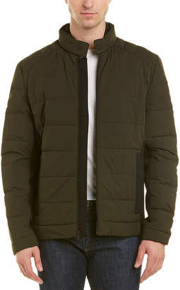 Michael Kors Essex Down-Blend Jacket