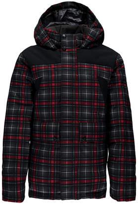 Spyder Boys' Garrison Jacket