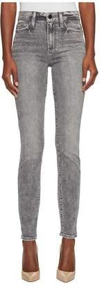 Paige Hoxton Ultra Skinny in Chelsea Grey Women's Jeans