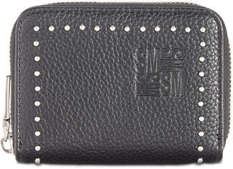 Steve Madden Griffin Zip Around Coin Purse