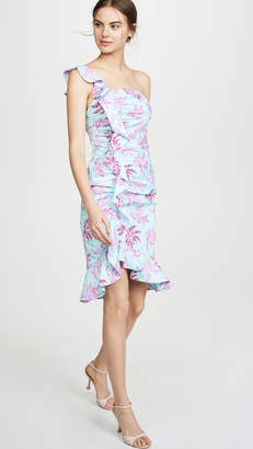 LIKELY Lois Dress