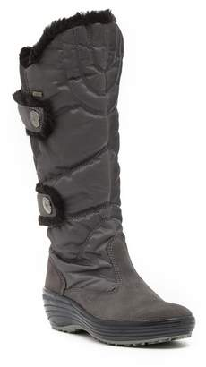Pajar Carmin Waterproof Faux Fur Boot