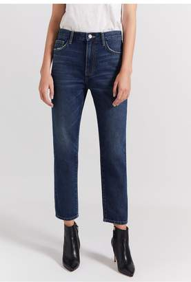 Current/Elliott The Vintage Cropped Slim Jean