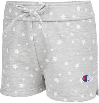 Champion Star-Print Shorts, Toddler Girls