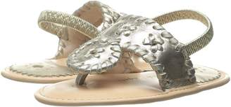 Jack Rogers Baby Jacks Women's Sling Back Shoes