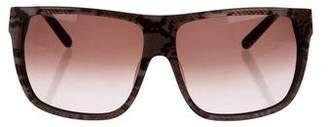 Jimmy Choo Roxanne Printed Sunglasses