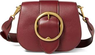 Ralph Lauren Pebbled Leather Lennox Bag