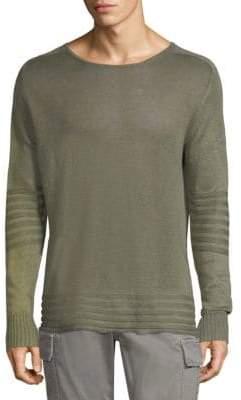 Belstaff Exford Linen Sweater