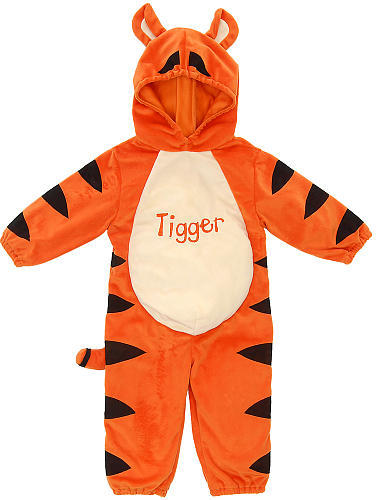 Tigger Halloween Costume (6-9 Months)