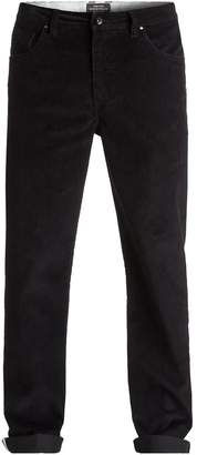 Quiksilver Waterman Corded Surf Pant - Men's
