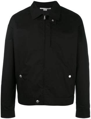 Stella McCartney zip bomber jacket