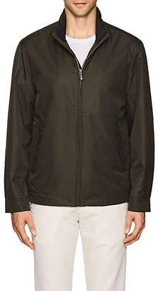 Rainforest MEN'S TWILL WINDBREAKER