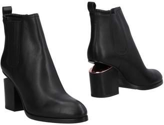 Alexander Wang Ankle boots - Item 11491699BU
