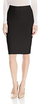 BCBGMAXAZRIA Women's Nathalia Full Needle Skirt