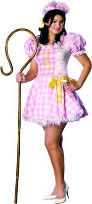 Rubie's Costume Co Costume Secret Wishes Size Bo Peep
