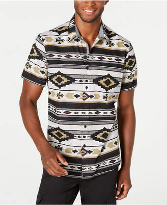 American Rag Men Southwestern Shirt