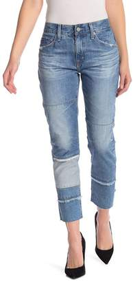 AG Jeans The Ex-Boyfriend Slouchy Slim Jeans