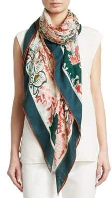 Loro Piana Indian Night Shawl