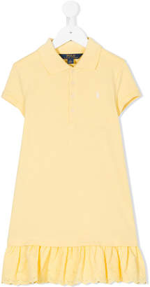 Ralph Lauren short sleeve polo dress